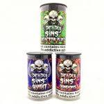 deadly sins 3 pots