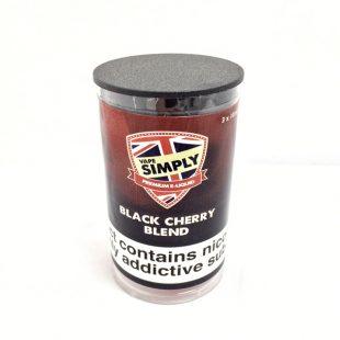 Black Cherry Blend