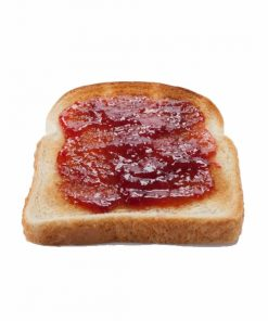 Jam on Toast e-liquid