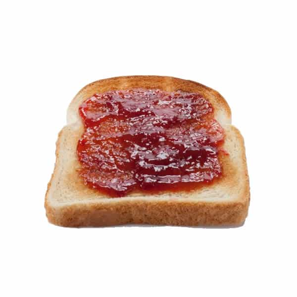 Jam on Toast E-Liquid By Freshmist
