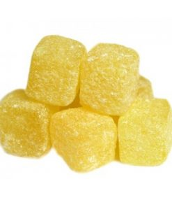 Pineapple Cubes E Liquid flavour