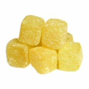 Pineapple Cubes E Liquid flavour