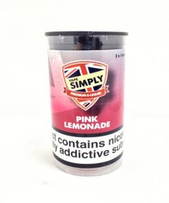 Pink Lemonade - Simply Vapour E Liquid