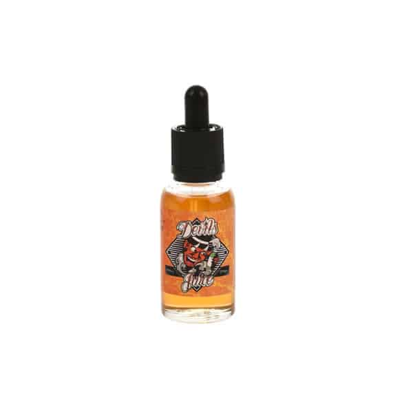 Devils Touch E-Liquid By Devils Juice