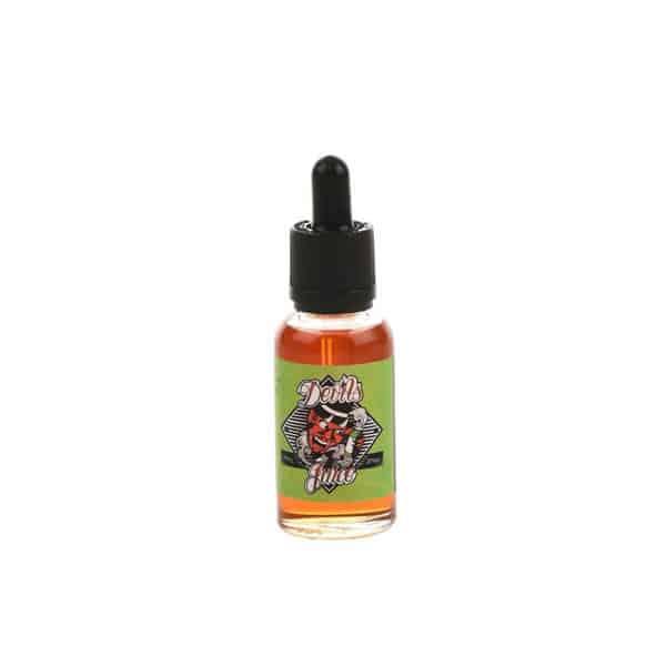 Dragons Breath E-Liquid By Devils Juice