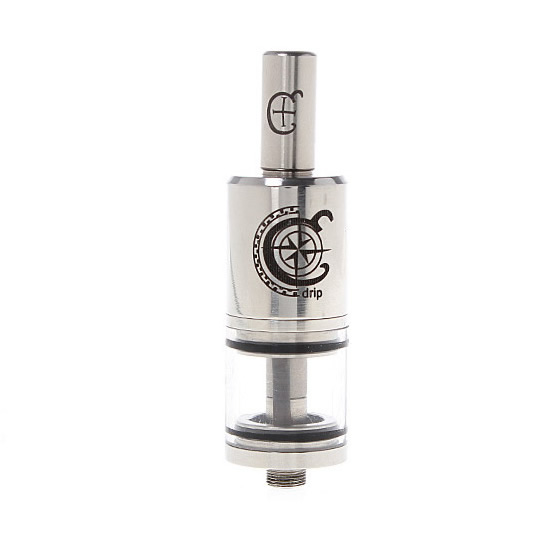 Rebuildable Tank Atomizers