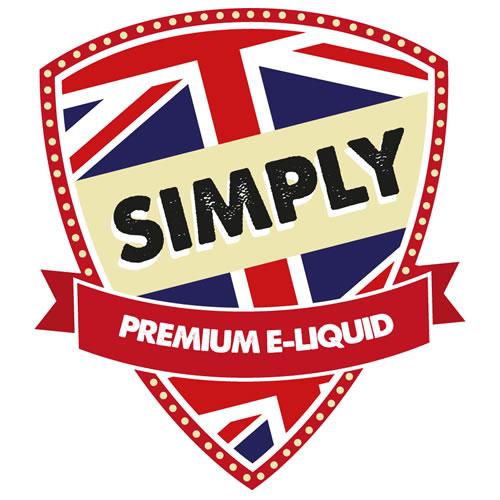 Simply Vapour 50/50