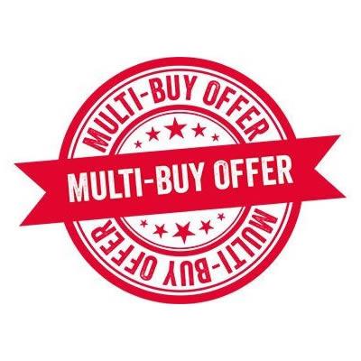 Multi Buy Offers (30ml)