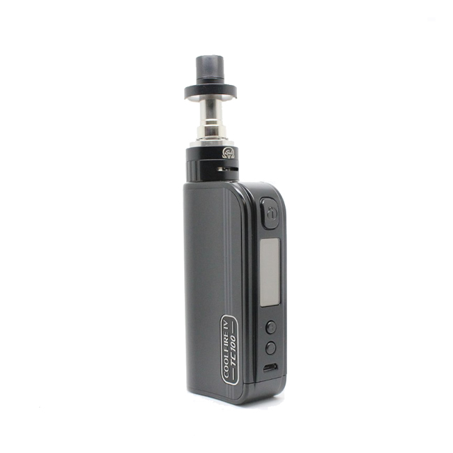 Innokin CoolFire IV TC100 iSub VE Kit