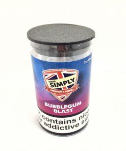 Bubblegum Blast - Simply Vapour E Liquid
