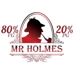 Mr. Holmes 80/20