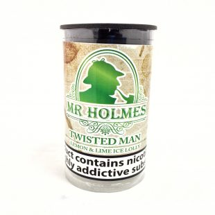 Mr. Holmes Twisted Man e-liquid