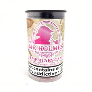 Mr Holmes elementary candy E Liquid