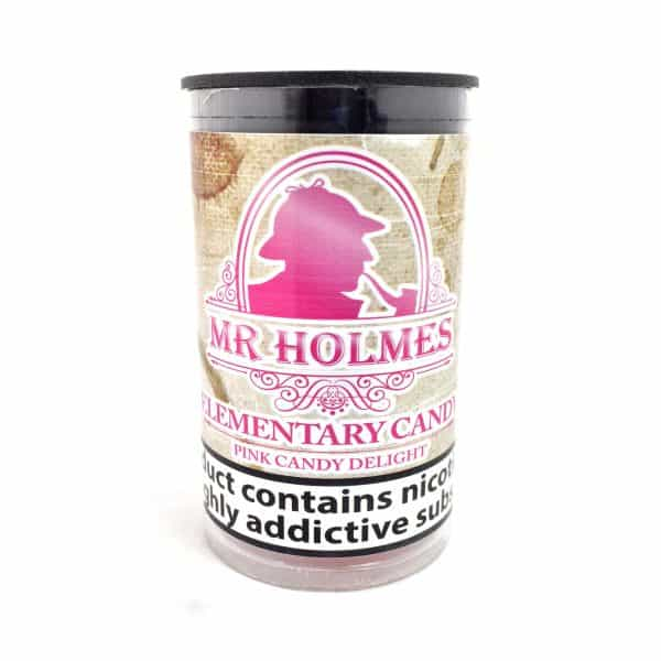 Elementary Candy – Mr Holmes