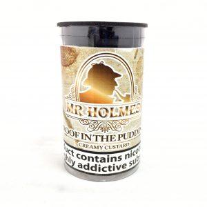 Mr. Holmes Proof In The Pudding e-liquid
