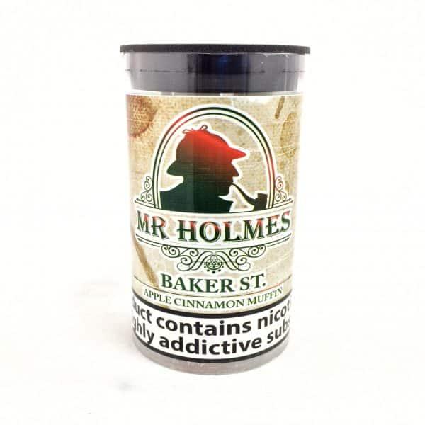 Baker St. – Mr Holmes