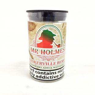 Mr. Holmes Baskerville Berry e-liquid