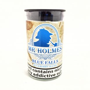 Mr. Holmes Blue Falls e liquid