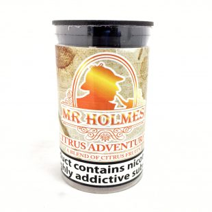 Mr. Holmes Citrus Adventures e liquid