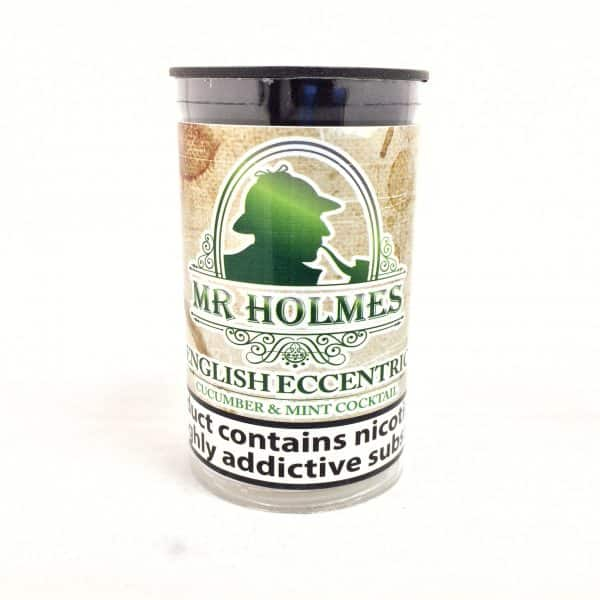 English Eccentric – Mr Holmes