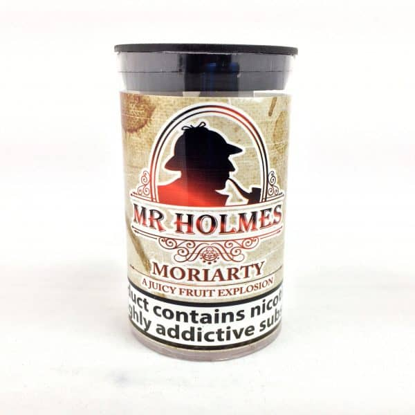 Moriarty – Mr Holmes