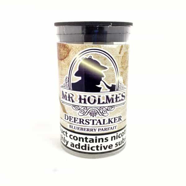 Mr. Holmes Deerstalker e liquid