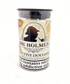 Mr. Holmes Detective Doughnut e liquid