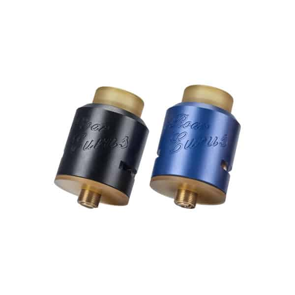 Innokin iRoar Eurus 24mm RDA