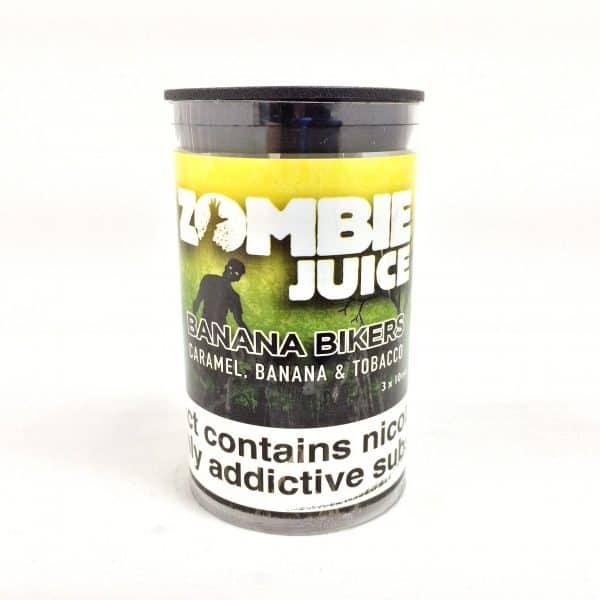 Banana Bikers – Zombie
