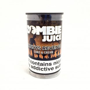 Bunny's Revenge Zombie Cloud Chasing Juice