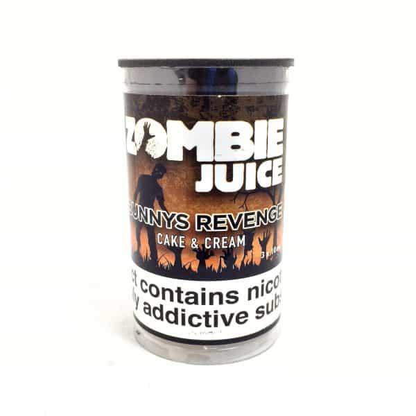 Bunny's Revenge – Zombie