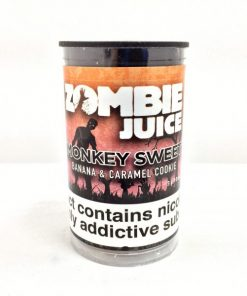 Monkey Sweet Zombie Cloud Chasing Juice