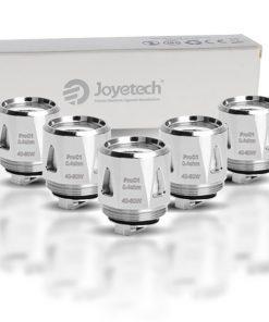 joyetech pro core coils