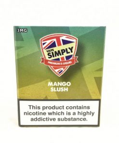Mango Slush - Simply Vapour