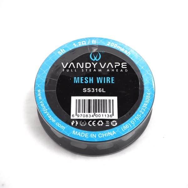 Vandy Vape Replacement Mesh