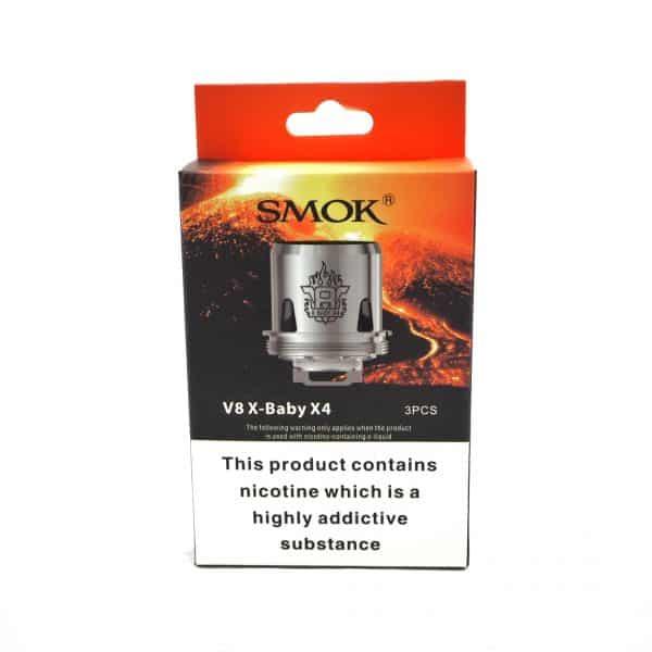 Smok X-Baby Coils