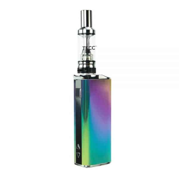 Tecc Arc 5 Vaping Kit Fresh Mist Uk