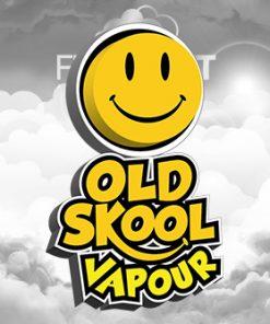 Old Skool Vapour